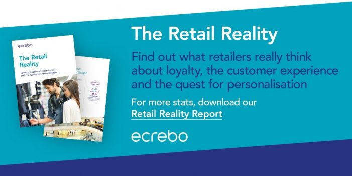 More than half of retailers not ready for GDPR, according to Ecrebo
