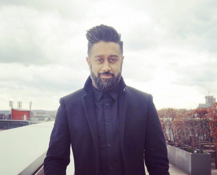 RAPP UK promotes Hiten Bhatt to Creative Director – Design