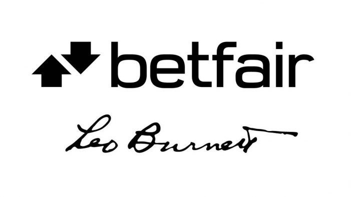 Leo Burnett wins International Betfair account
