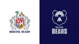 Bristol Rugby rebrand demonstrates club's fierce ambition