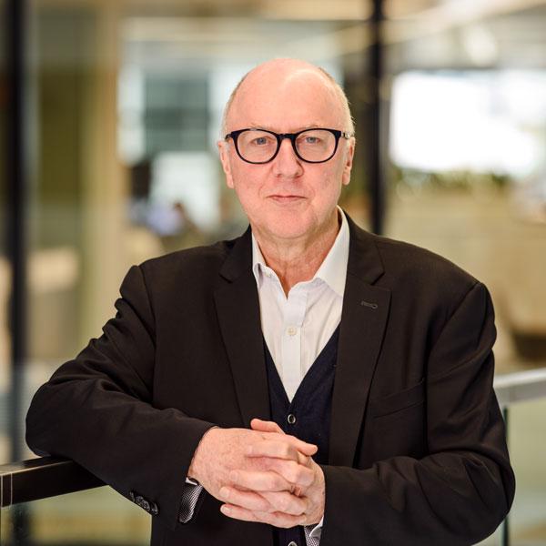 MediaLink Hires Global Media Industry Veteran Nick Manning