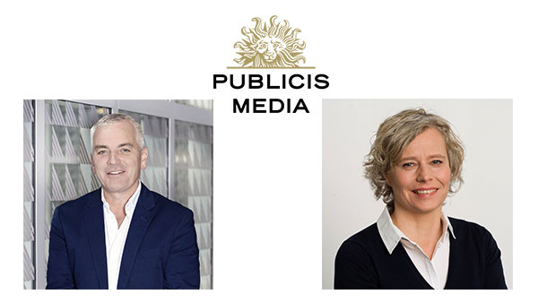 Publicis Media aligns EMEA and APAC markets under unified leadership