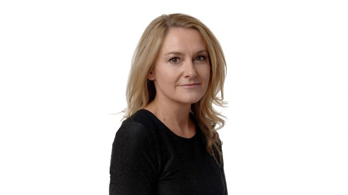 Rachel Forde joins UM as UK CEO