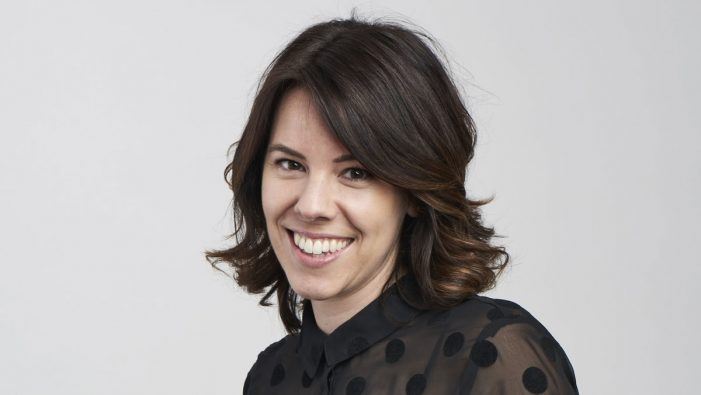 Rebecca Sykes named CEO of MOFILM