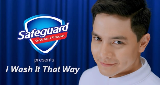 Safeguard Philippines spreads #HANGINfection awareness through a 90s hit song