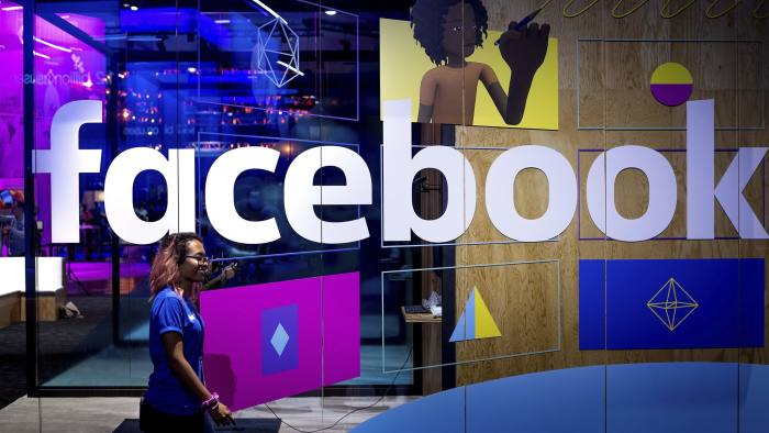 Facebook posts large Q1 ad revenue gains despite data privacy scandal