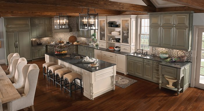 Marcus Thomas Named Agency of Record For KraftMaid Cabinetry
