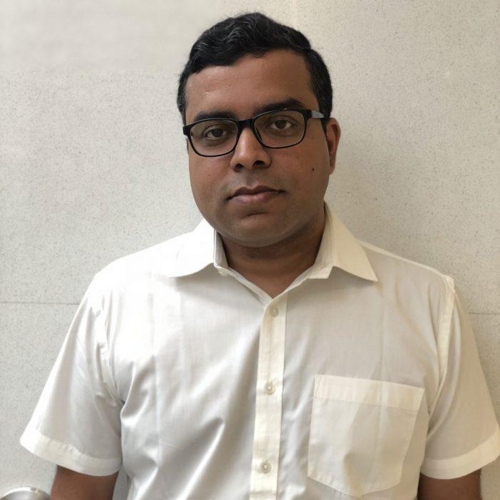 Creativeland Asia brings on board Venkat Balasubramanian as Chief Financial Officer