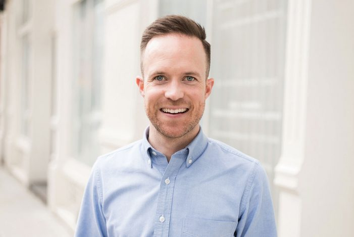 Spicefire aims for growth with appointment of Chris Wallen as Brand Director