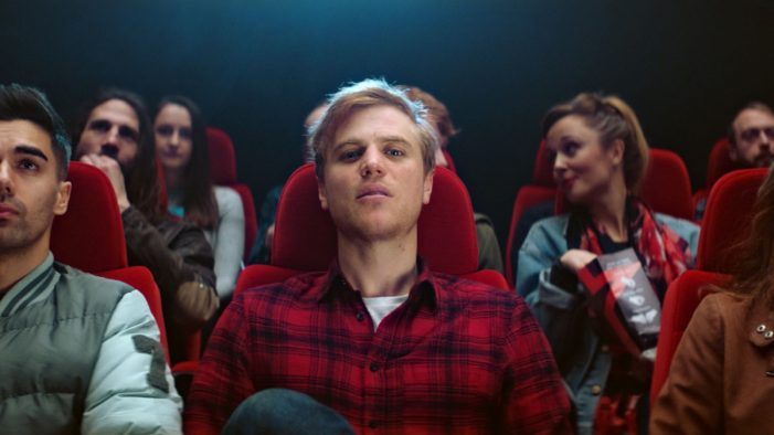 Cineworld launches its 2018 'Unlimited' campaign by Twelve