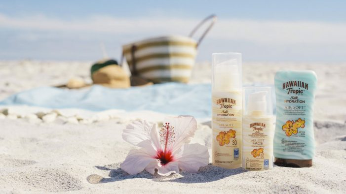Hawaiian Tropic launches into beauty market with social-led campaign by Wavemaker