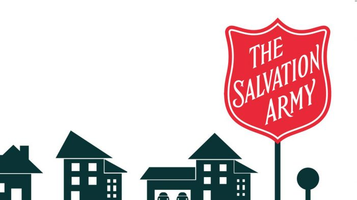 Edit/MediaCom Manchester collaboration wins consolidated media buying account for The Salvation Army