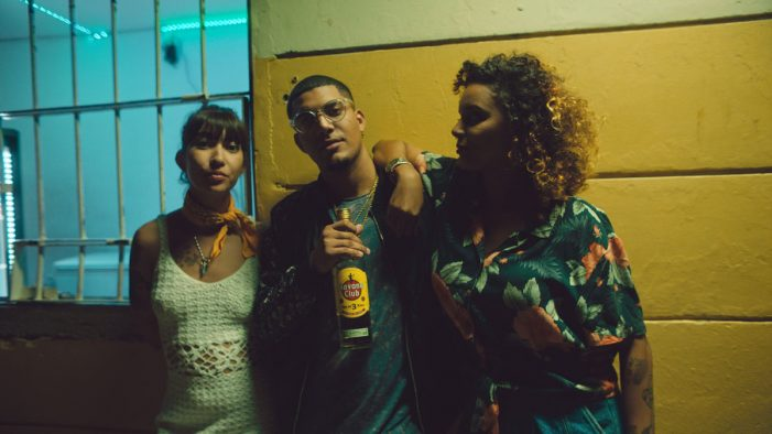 M&C Saatchi and Havana Club Take to the Streets in New Brand Push
