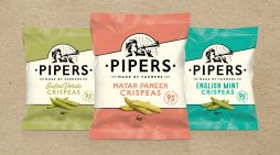 New Range from Pipers Lets Consumers Live a Life Full of Flavour