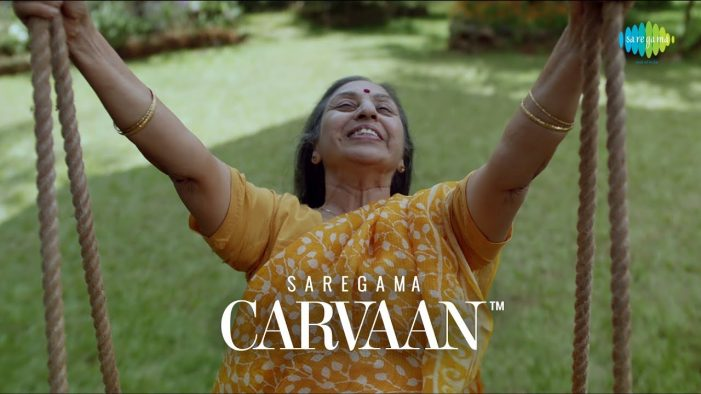 The Womb breaks Saregama Carvaan's first TV campaign in India