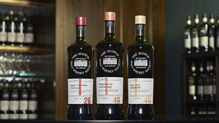 St Luke's wins Scotch Malt Whisky Society brand pitch