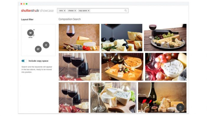 Shutterstock Launches Suite of Deep Learning-Powered Search Tools
