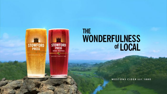 Red Bee Launches New Stowford Press Campaign