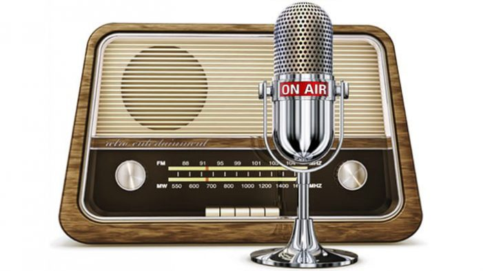Biggest ever audience for commercial radio as ad revenues surge