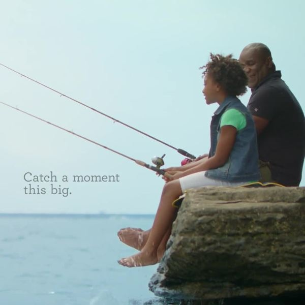 Marcus Thomas wants travellers to 'Start Coasting' in new campaign for Lake Erie Shores & Islands