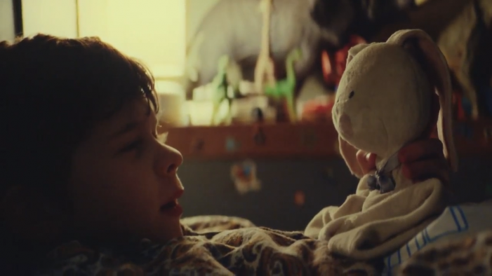 Boy and His 'Snuggley' are Inseparable in New Bank of Ireland Campaign by TBWA\Dublin