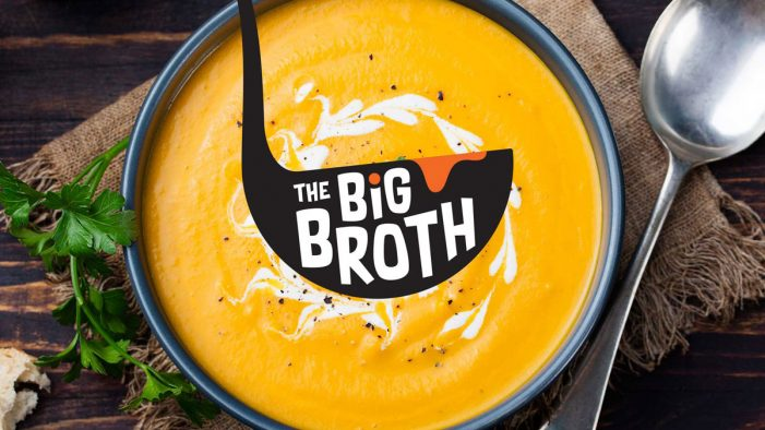 GOOD Agency has been awarded the new mass participation event, Big Broth, by Centrepoint