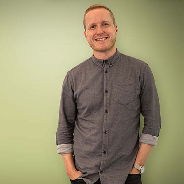 Pearlfisher London appoints David Jenkinson as Creative Director