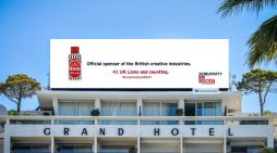 UK creativity shines at Cannes Lions 2018 with new Department for International Trade campaign