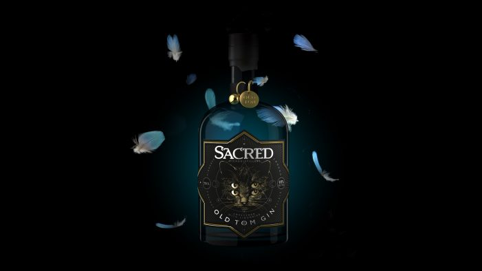 Hart & Jones Brings Gin's Dark Past to Life in New Work for Sacred Spirits