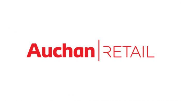 Auchan Retail France entrusts its Brand Communication to Serviceplan France