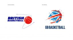 Mr B & Friends provides new branding for GB Basketball ahead of the U17 World Cup