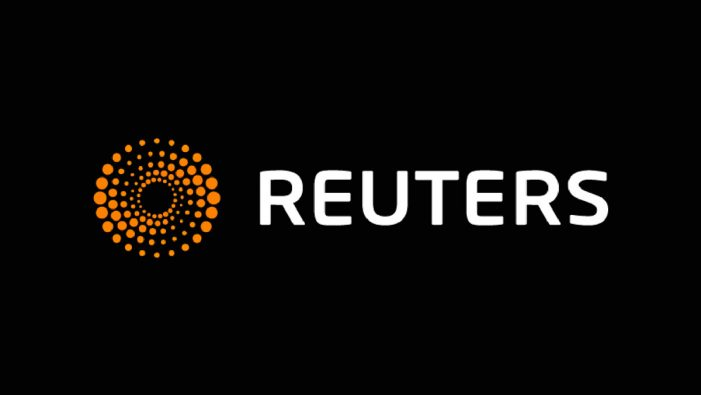 Reuters named leading International Digital Media Brand in Europe by Ipsos