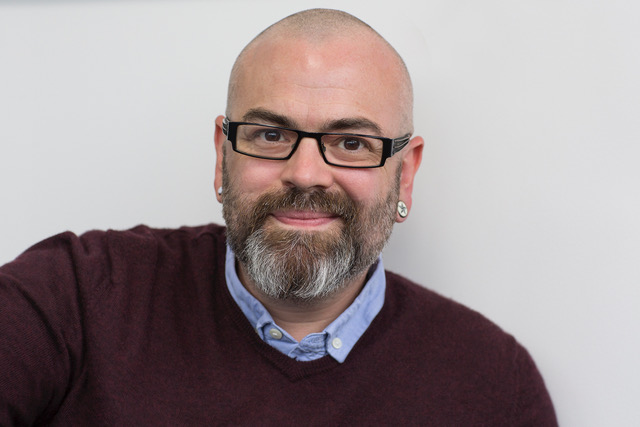 First Digital Design Director for Armadillo as Rob Pellow appointed