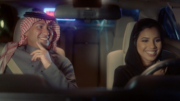 M&C Saatchi helps Shell Middle East drive conversation in Saudi Arabia