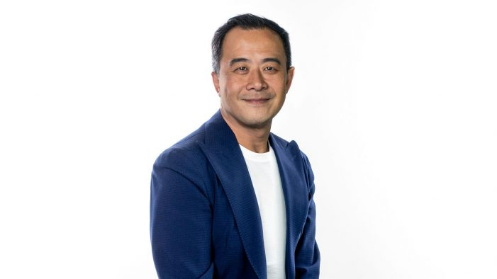 Tom Kao is appointed as Publicis Groupe Hong Kong CEO