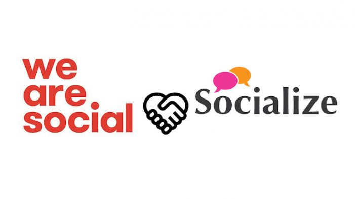 We Are Social acquires Socialize, the Middle East's largest social media agency