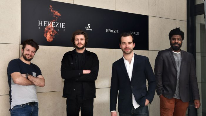French advertising agency Herezie expands creative leadership