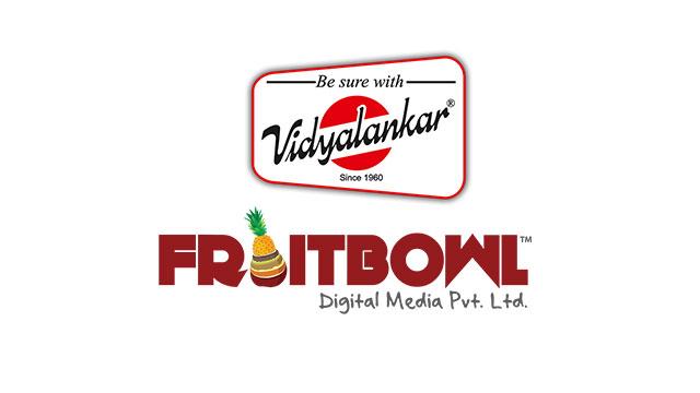 Vidyalankar Group Hands Fruitbowl Digital Its Media And Creative Duties