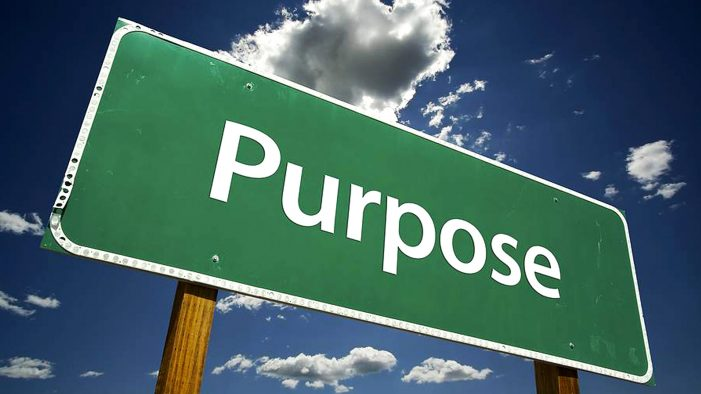 How to achieve balance and purpose in our industry