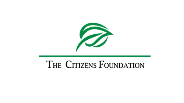 smp is appointed social media lead for The Citizen's Foundation UK