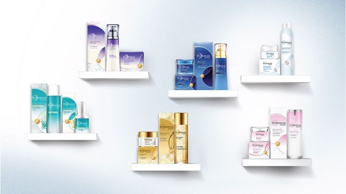 Bluemarlin breathes new life into Asian Cosmetic brand, Bio-essence