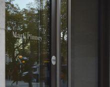 BTL Brands create a new brand identity for Mark Pinney Associates