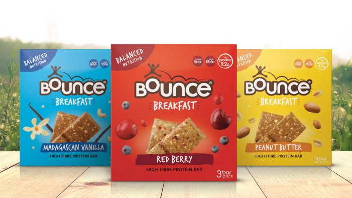 Branding and Design Consultancy Biles Hendry Gives Breakfast an Added Bounce
