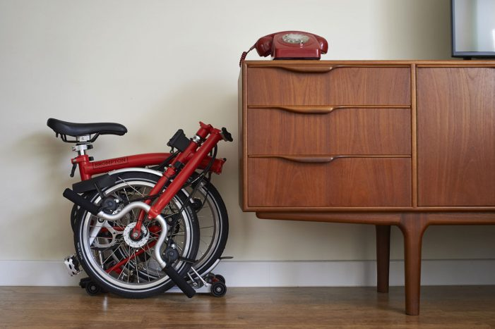 Iconic London Bike Brand Brompton Bicycle Appoints Fusion Media
