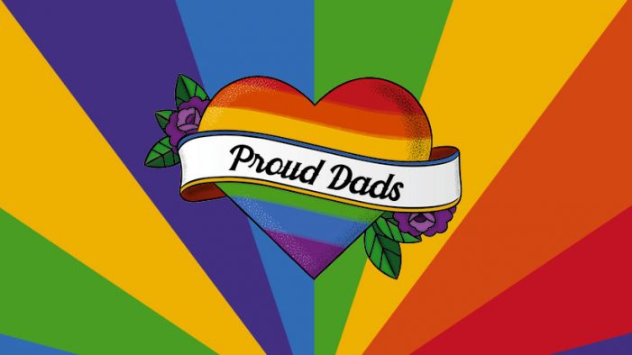 Heart-warming Dublin Bus campaign allows dads to show support for their LGBTQ children at Pride Dublin