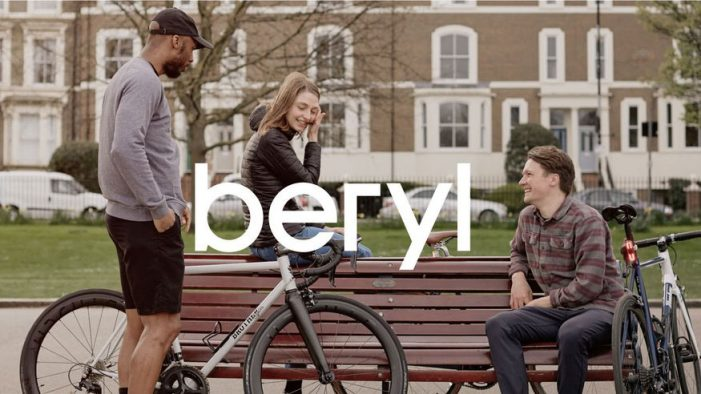 Urban cycling brand beryl appoints Fusion Media to raise their global profile