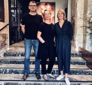 HeyHuman moves into The Ministry, London's newest creative space