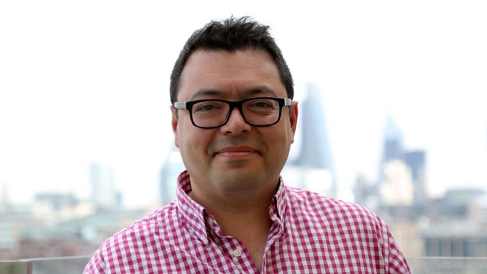 Wavemaker name James Edgar as new Global Chief Talent Officer