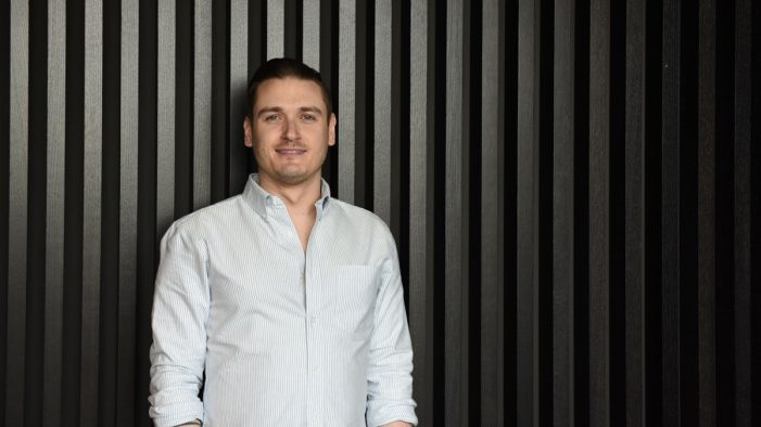 Conran Design Group appoints Joey Rippole as Client Director to its New York office
