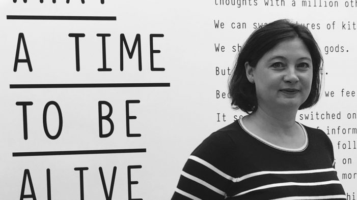 gyro Manchester appoints Kate Pickering as Head of Content